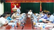 Phát triển thủy lợi phục vụ phát triển KT-XH của tỉnh