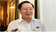 Bộ trưởng Nội vụ nói về việc ông Đoàn Ngọc Hải từ chức... sau vài giờ nhậm chức