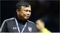 HLV Thái Lan thất vọng vì thua Việt Nam ở phút cuối