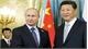 Nga và Trung Quốc có chung lập trường về cách giải quyết cuộc khủng hoảng Triều Tiên