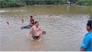 Lâm Đồng: Rủ nhau ra sông tắm, 2 anh em đuối nước