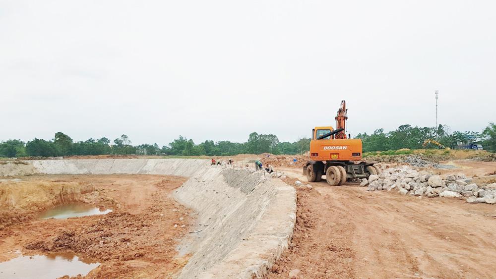 Những khác biệt, giá trị, khu đô thị Kosy Bắc Giang, tập đoàn Kosy, Bắc Giang, bất động sản, thị trường nhà đất