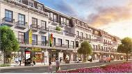 Những khác biệt làm nên giá trị của khu đô thị Kosy Bắc Giang