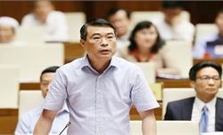 Thống đốc Ngân hàng Nhà nước Lê Minh Hưng: Việt Nam không thao túng tiền tệ