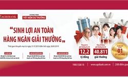 """Agribank Chi nhánh tỉnh Bắc Giang triển khai chương trình khuyến mại """"sinh lợi an toàn, hàng ngàn giải thưởng"""""""