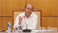 Bắc Giang: Quyết liệt cải thiện chỉ số năng lực cạnh tranh cấp tỉnh
