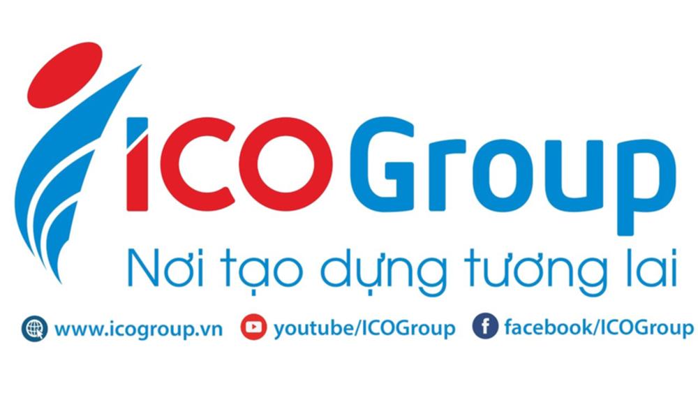 Tập đoàn ICOGROUP - nơi tạo dựng tương lai