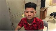 Khởi tố, bắt tạm giam 2 tháng kẻ ngổ ngáo đâm gục Trung uý cảnh sát