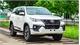 Toyota Fortuner lắp ráp ra mắt tại Việt Nam