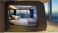Giường thông minh tự động ngăn người dùng ngáy trong khi ngủ