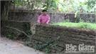 Lăng đá cổ Nguyễn Thế Lai