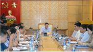 Đánh giá kết quả thí điểm chủ trương bố trí Bí thư Huyện ủy đồng thời là Chủ tịch UBND tại huyện Việt Yên