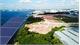 Startup phát triển dự án điện mặt trời nổi trên biển