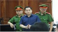 Phúc thẩm vụ án Ngân hàng Đông Á: Bác kháng cáo kêu oan của Phan Văn Anh Vũ