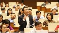 Kỳ họp thứ 7, Quốc hội khóa XIV: Khẳng định quyết tâm, nỗ lực của Việt Nam trong thực thi cam kết liên quan đến lao động trong CPTPP