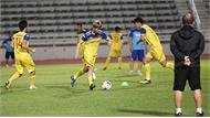Chung kết King's Cup giữa Việt Nam và Curacao: HLV Park Hang-seo quyết lấy cúp