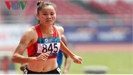 Quách Thị Lan giành HCV thứ hai tại Grand Prix điền kinh châu Á 2019