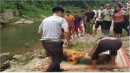 Yên Bái: Một người tử vong nghi do bị điện giật khi đi kích cá ở suối