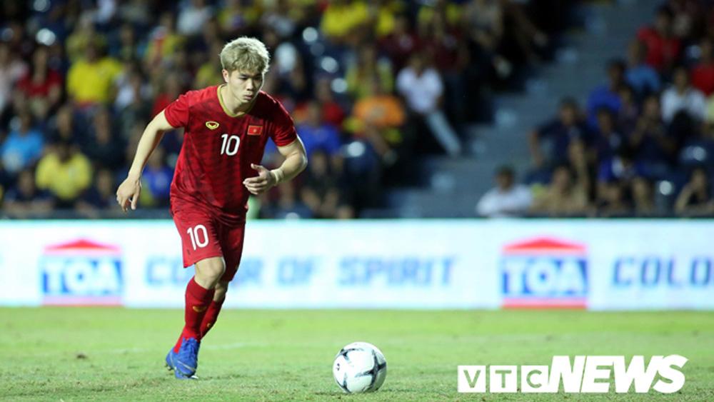 Công Phượng đá hỏng luân lưu, đội tuyển Việt Nam giành ngôi Á quân King's Cup