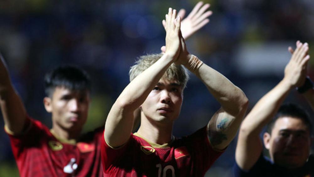 Video diễn biến chung kết King's Cup: Việt Nam - Curacao.