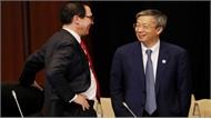 Hội nghị cấp bộ trưởng G20: Mỹ hối thúc Trung Quốc nối lại đàm phán thương mại