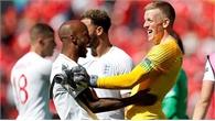 Tuyển Anh về thứ ba tại Nations League