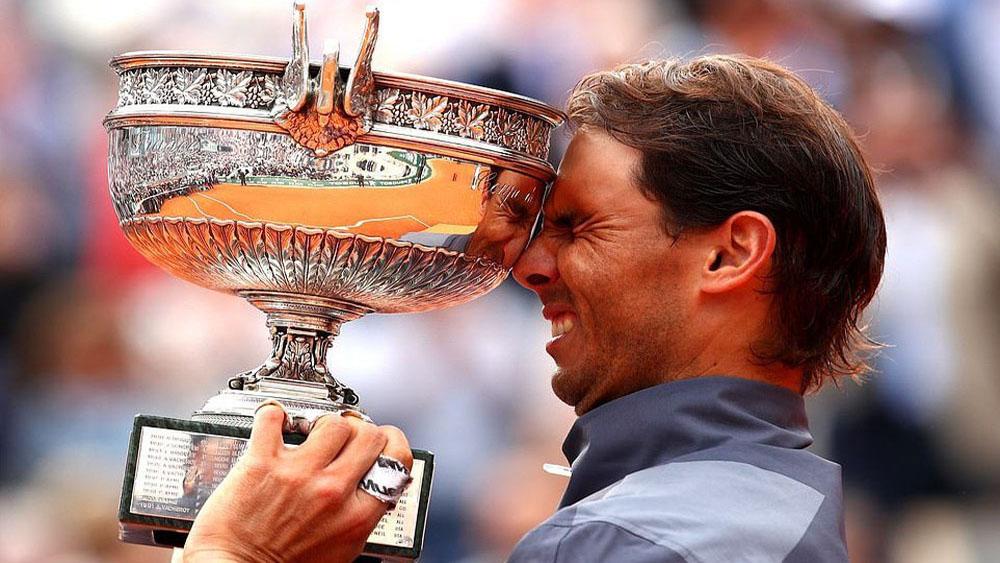 Vùi dập Thiem, Nadal lần thứ 12 vô địch Roland Garros