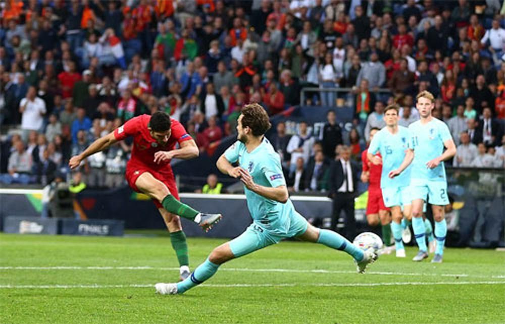 Bồ Đào Nha, Hà Lan, Nations League