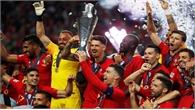 Bồ Đào Nha vô địch Nations League