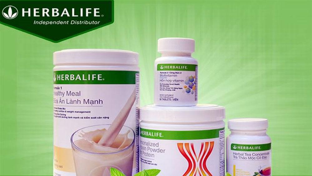 Tử vong sau khi uống Herbalife giảm cân ở Ấn Độ: Kiểm tra sản phẩm Herbalife tại Việt Nam