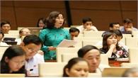Kỳ họp thứ 7, Quốc hội khóa XIV: Thông qua Nghị quyết về Chương trình giám sát của Quốc hội năm 2020