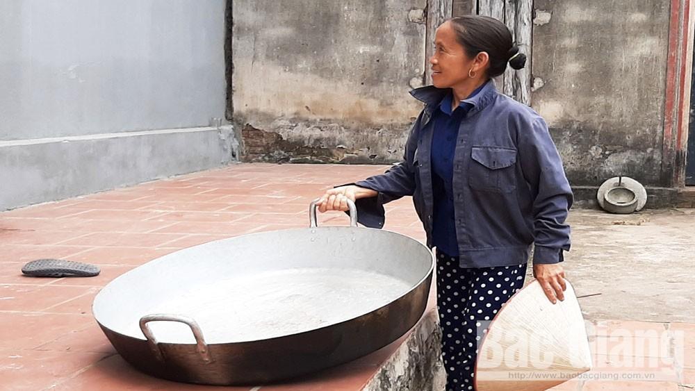 Phía sau sự nổi tiếng, bà Tân Vlog,  Xuân Hương, Lạng Giang