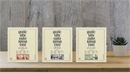Ra mắt bộ sách giáo khoa tiếng Việt tiểu học đầu tiên trong lịch sử
