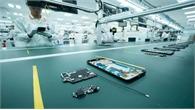 Khởi công nhà máy điện thoại thông minh công suất 125 triệu máy/năm