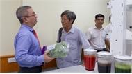 Đầu tư hơn 2 triệu USD cho quy trình kiểm nghiệm hàng hóa, nông sản
