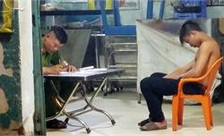 Hỗn chiến trong quán nhậu ở TP Hồ Chí Minh, một người nguy kịch