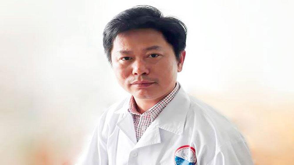 Thủ tướng, khen bác sĩ dùng bia giải độc rượu cho bệnh nhân, bác sĩ Lê Văn Lâm, bệnh nhân Nguyễn Văn Nhật