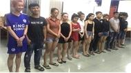 """Trai """"đội lốt"""" gái mại dâm để trộm tài sản khách ở TP Hồ Chí Minh"""