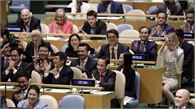 Cộng đồng quốc tế đánh giá cao bản chất chế độ xã hội và vị thế chính trị của Việt Nam