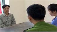 Phú Thọ: Bắt 2 đối tượng lừa bán người sang Trung Quốc