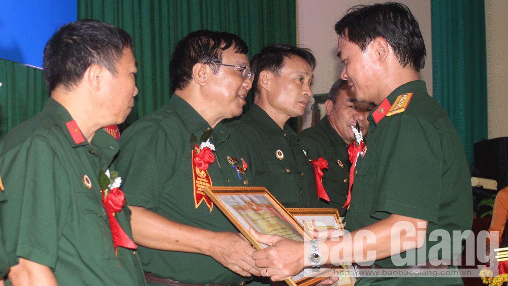 Đại hội; cựu chiến binh gương mẫu; Khối Doanh nghiệp; CCB.