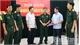 Ban Chỉ đạo 515 tỉnh rút kinh nghiệm tại Tân Yên