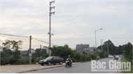 Bắc Giang: Gần 125 tỷ đồng xây dựng Bến xe khách Tân Mỹ