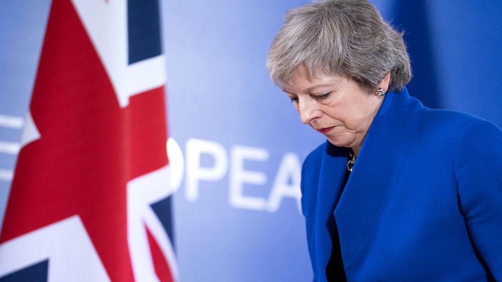 Vấn đề Brexit, EU, thể hiện rõ lập trường, không tái đàm phán Brexit