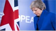 EU thể hiện rõ lập trường không tái đàm phán Brexit