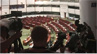 Cơ quan lập pháp Hong Kong hoãn thảo luận dự luật dẫn độ