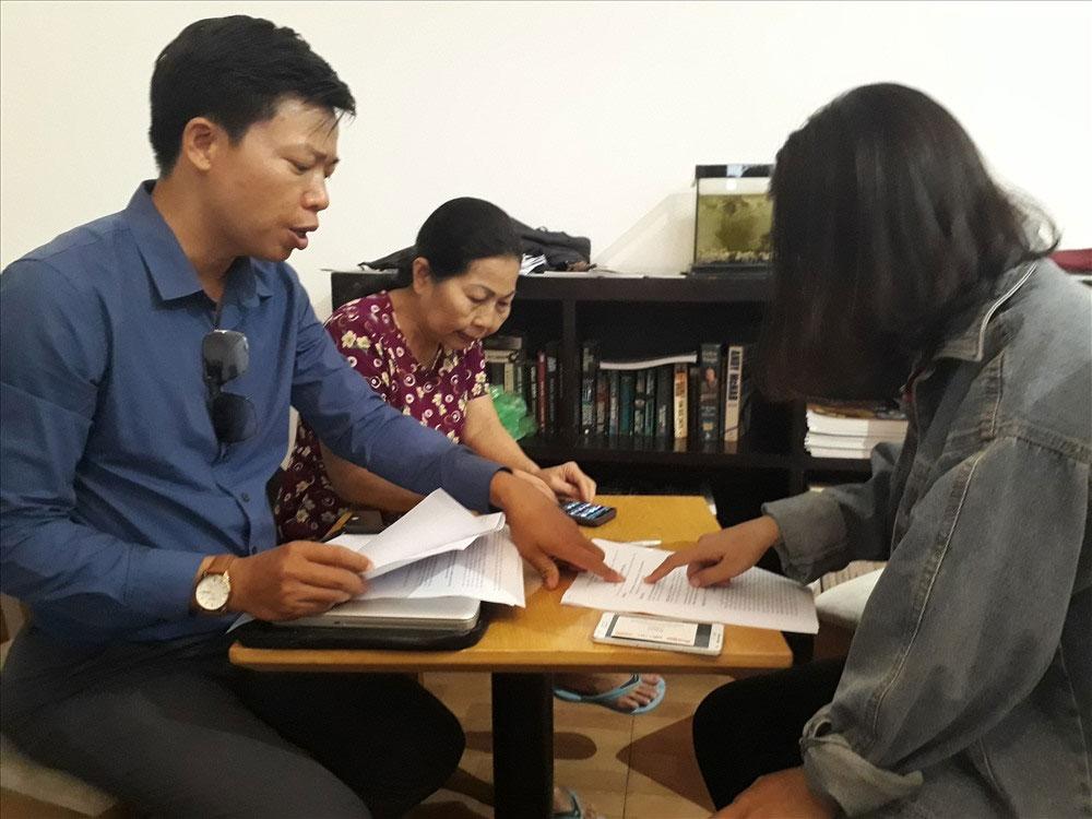 Nữ sinh bị sàm sỡ, xe khách Phương Trang, gửi đơn tố giác đến công an, xe giường nằm BKS 51B -10560