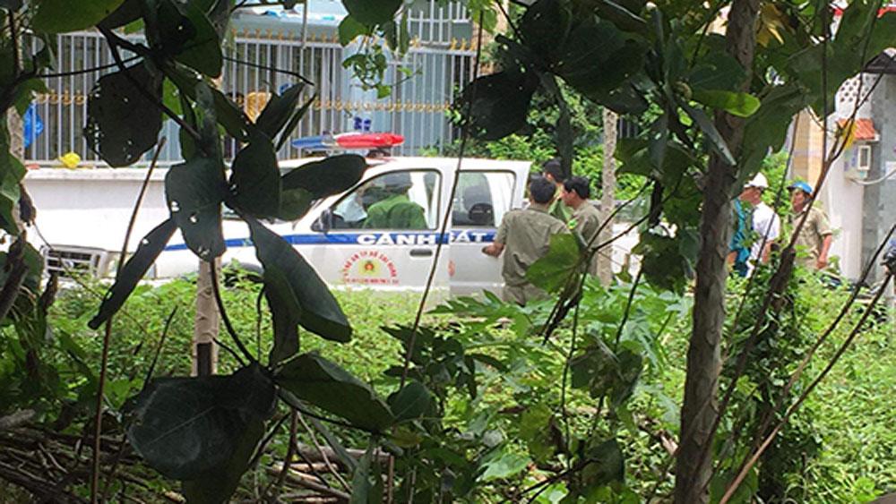 Cảnh sát, bao vây căn nhà ở TP Hồ Chí Minh, 20 người nước ngoài bị giữ, lừa đảo công nghệ cao