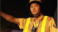 CSGT trang bị camera gắn ngực khi tuần tra, xử lý vi phạm