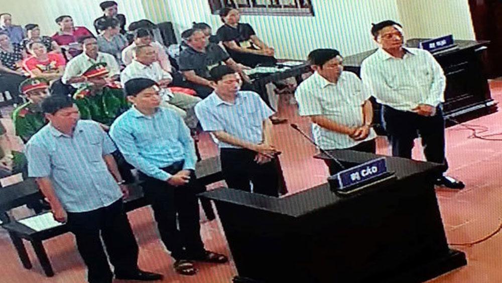 Bác sĩ Hoàng Công Lương, bất ngờ nhận tội, xin hưởng án treo